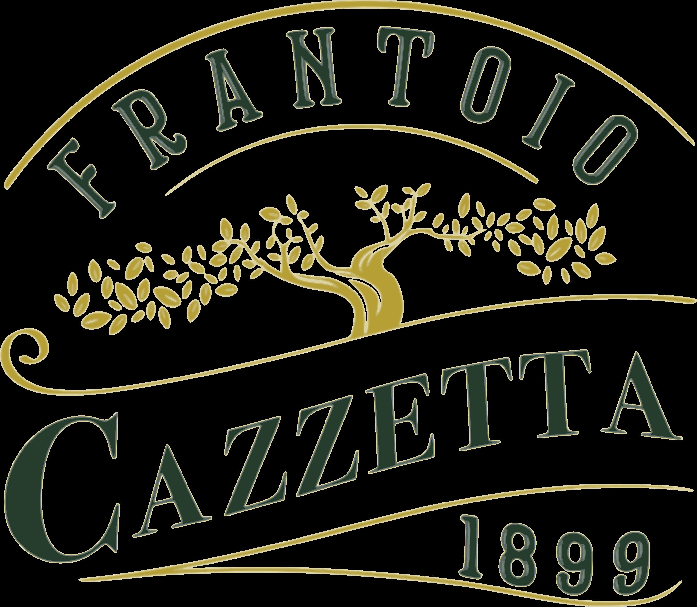 frantoio cazzetta logo 1899
